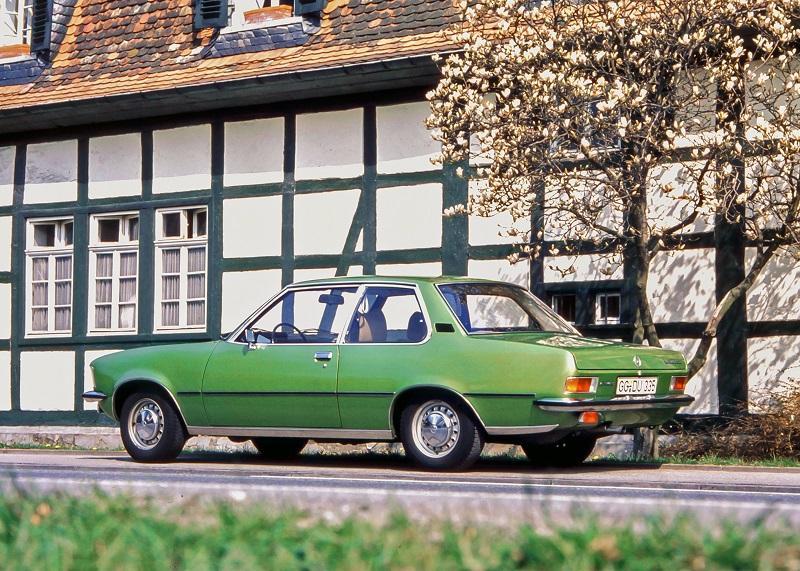 Opel, Opel Rekord D, automotive, auto industrie, veilige auto
