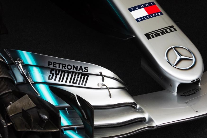 Mercedes, F1, autocoureur, Hamilton, Mercedes-drama, Netflix, Drive to Survive