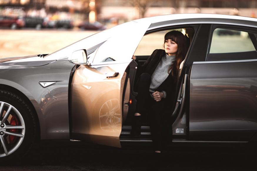 Tesla, claim, Tesla claimt veiligste auto, veiligste auto, Tesla Model 3, Model 3, Elon Musk, NHTSA