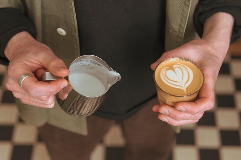 koffieplatform, TYPICA, lancering, online koffieplatform, koffie, duurzaam