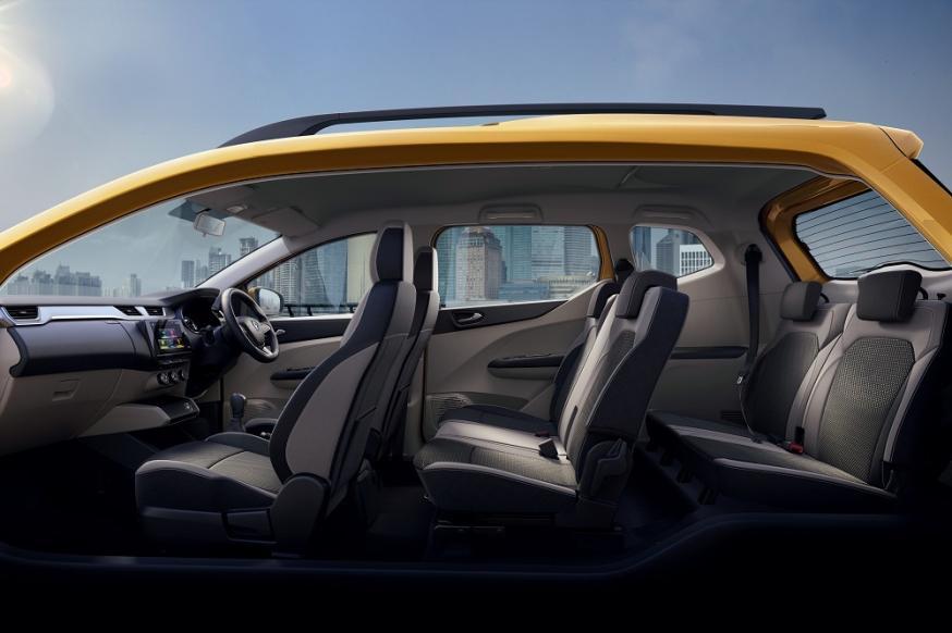 Renault, Renault Triber, automotive, auto, SUV