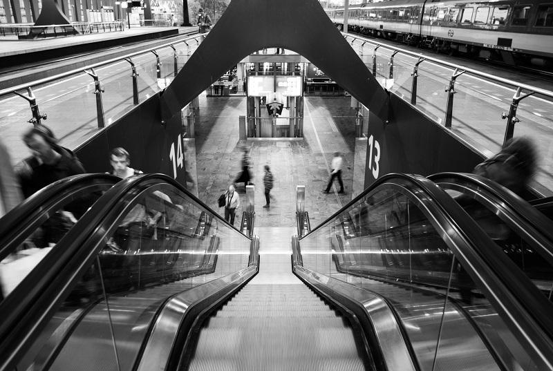 NS, Treinwijzer-app, Mendix, Treinwijzer, Nederlandse Spoorwegen, coronamaatregelen, openbaar vervoer