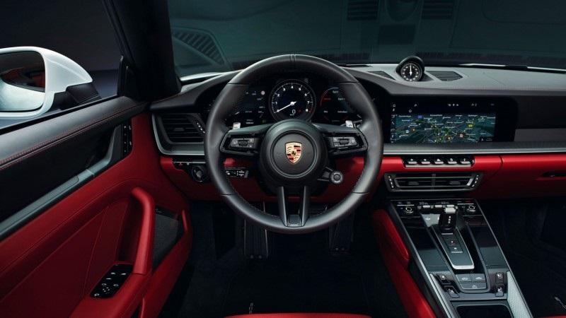 Porsche, Porsche 911, Porsche Carrera Coupé, Carrera Coupé, Carrera Cabriolet, Porsche Carrera Cabriolet