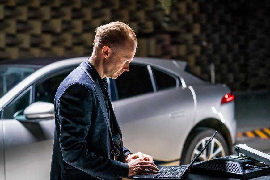 Is de Jaguar I-PACE meest voetgangervriendelijke auto ooit?