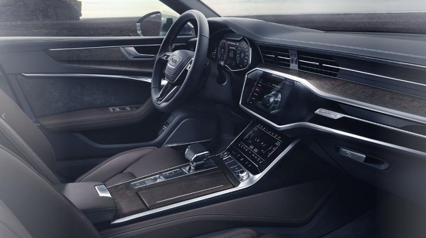 Audi, Audi 6 Allroad Quattro, Audi 6, automotive, nieuw auto design