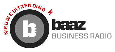 baaz business radio